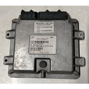 Centralina ECU 51815710 FIAT PANDA 03-10 1.2 B/MET