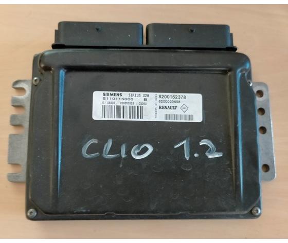 Renault clio 1.2  2003