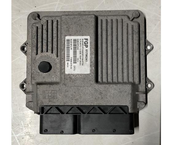 Fiat g.punto 1.3  mjt %282%29