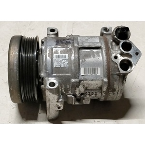 Compressore A/C 55194880 FIAT GRANDE PUNTO 1.2 Benzina 2005-2012