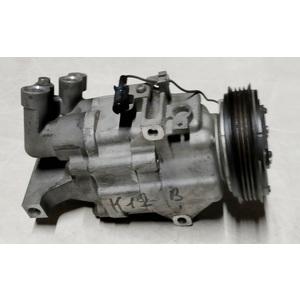 Compressore A/C 95200-51KAO OPEL AGILA B  1.2 Benzina 2008-2011
