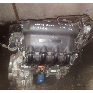 Motore HONDA JAZZ L13A1