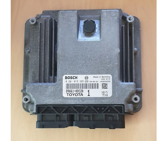 Toyota yaris  2009 1.4  66kw