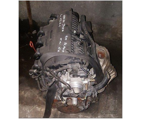Motorehondajazzl13a1 3