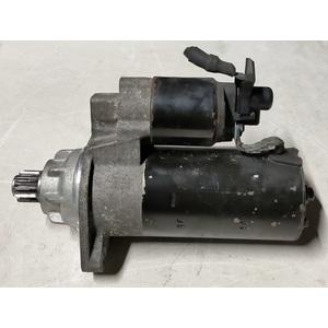 Motorino avviamento VOLKSWAGEN GOLF 4 1.9 TDI 0001125018