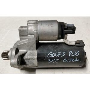 Motorino avviamento VOLKSWAGEN GOLF 5 PLUS 2.0 TDI 2003-2008  02E911023H