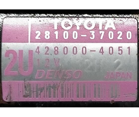 Toyota yaris 1.8 b %282%29
