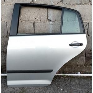 Porta posteriore sinistra GOLF 5 PLUS 2003-2010