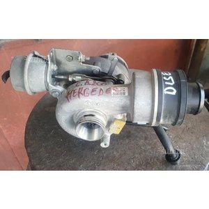 Turbina MERCEDES CLASSE B 180 CDI A6400901680