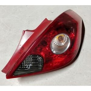 Fanale posteriore destro 13186351 OPEL CORSA D 3 Porte 2006-2011
