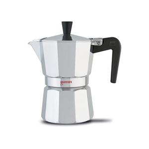 CAFFETTIERA NINA 6 TAZZE ALLUMINIO