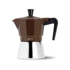 CAFFETTIERA NINA INDUZIONE 6 TAZZE