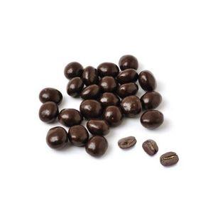 CAFFE RICOPERTO DI CIOCCOLATO FONDENTE (100g)