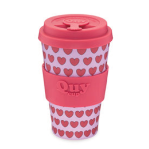 Quy cup mag love