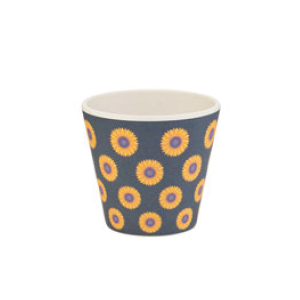 Quy cup espresso sunflower