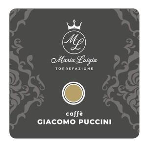 TUBO GIACOMO PUCCINI (10 CAPS)