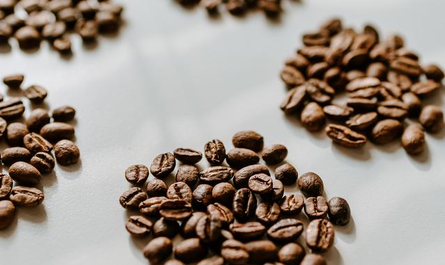 Caffe personalizzato