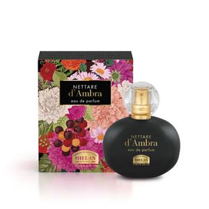 HELAN -NETTARE D'AMBRA- Eau de Parfum 50 ml