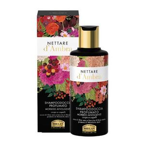 HELAN -NETTARE D'AMBRA- Shampoodoccia Profumato 200 ml