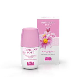 HELAN -ANEMONE ROSA- Profumo Deodorante roll-on 50 ml
