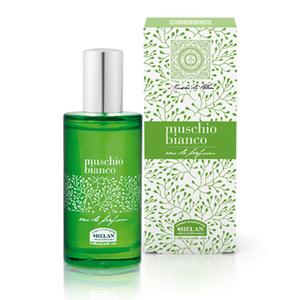 HELAN -MUSCHIO BIANCO- Eau de Parfum 50 ml