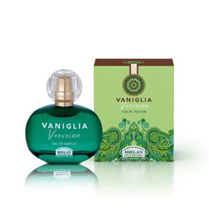 HELAN -COLLEZIONE VANIGLIE- VANIGLIA VERVEINE Eau de Parfum 50 ml