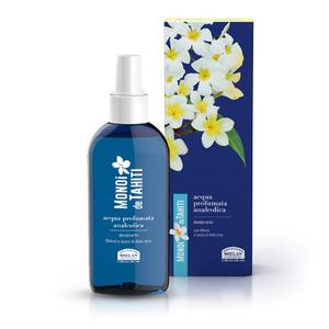 HELAN -MONOÏ de TAHITI- Acqua Profumata Analcolica 150 ml