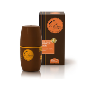 HELAN -OLMO- Deodorante Profumato Analcoolico 50 ml