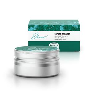 HELAN -ELEMI- Sapone da Barba 75 ml