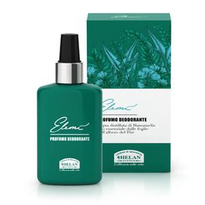 HELAN -ELEMI- Profumo Deodorante Spray 125 ml