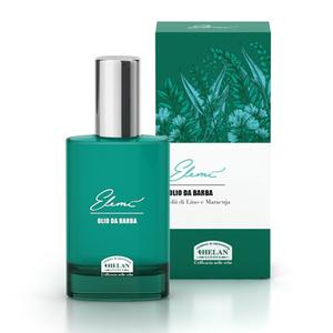 HELAN -ELEMI- Olio da Barba 30 ml