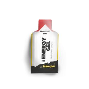 Inkospor ENERGY GEL 40 gr