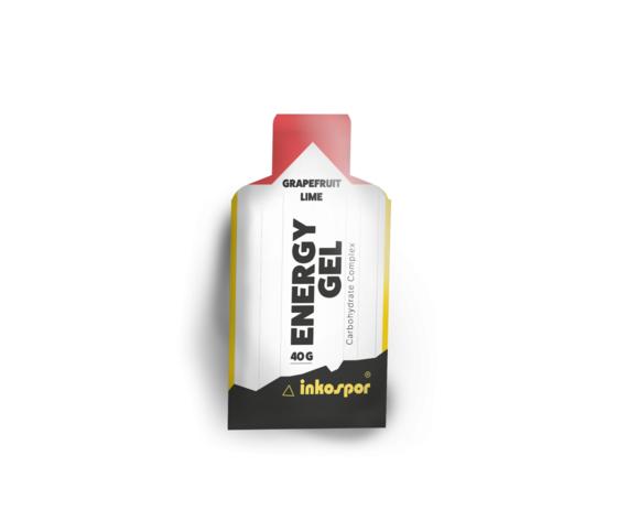 Energy gel grapegr