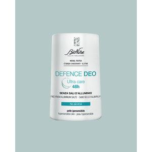 BIONIKE  DEFENCE DEO ULTRA CARE 48h Senza sali d'Alluminio 50 ml