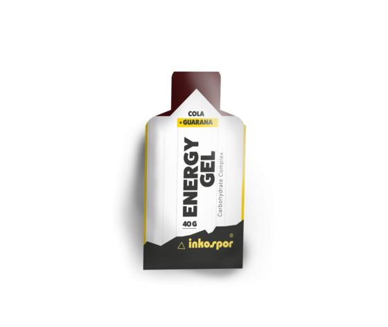 Energy gel 40 gr