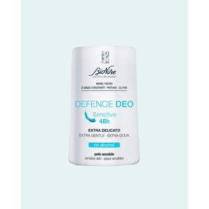 BIONIKE  DEFENCE DEO SENSITIVE 48h Extra delicato 50 ml