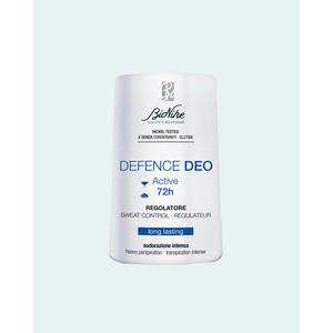 BIONIKE  DEFENCE DEO ACTIVE 72h REGOLATORE 50 ml