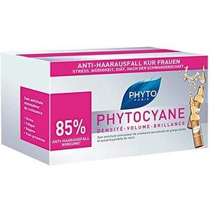 PHYTOCYANE FIALE TRATTAMENTO ANTI-CADUTA DONNA 12 x 7,5 ml