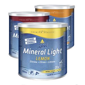 Mineral light
