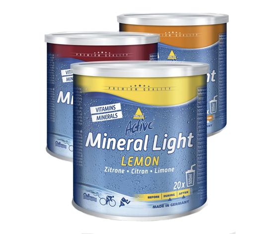 Mineral light 3