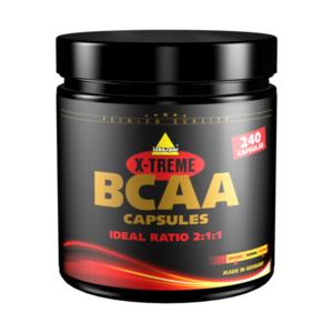 BCAA 240 cps