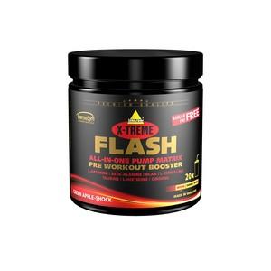 FLASH Pre-workout 300 gr