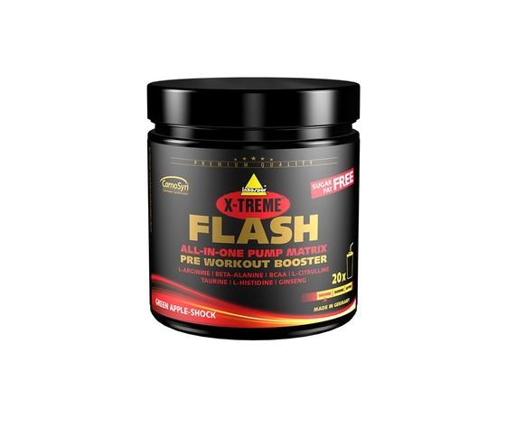 Flash pre workout 300 gr