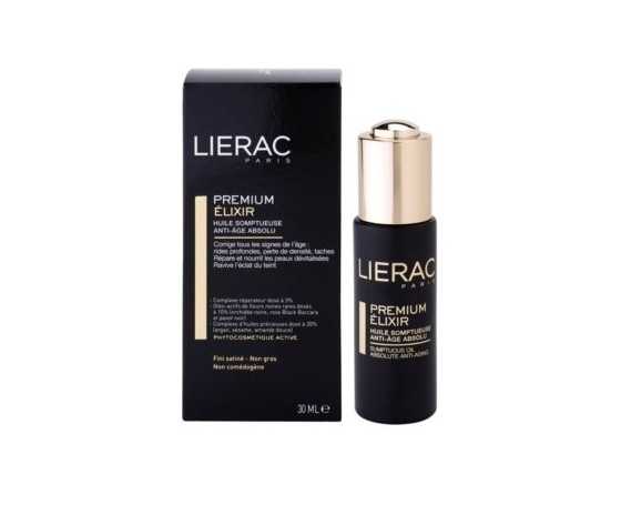 Lierac premium elixir olio anti eta 30 ml