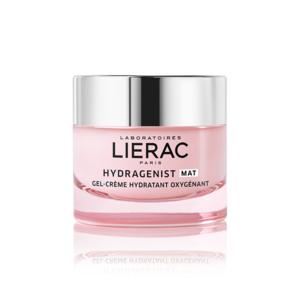 LIERAC HYDRAGENIST MAT GEL-CREMA  Idratante Ossigenante 50 ml