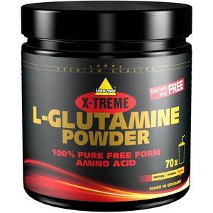 L-GLUTAMINE 350 gr