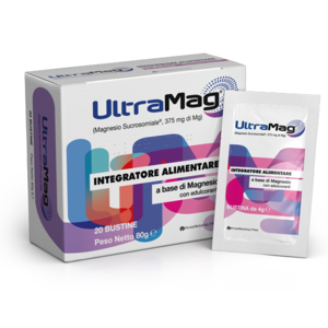UltraMag 20 buste