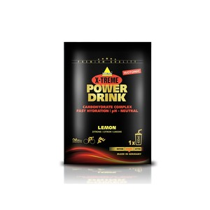 POWER DRINK Monodose 35 gr