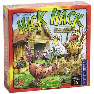Hick Hack - Nel pollaio