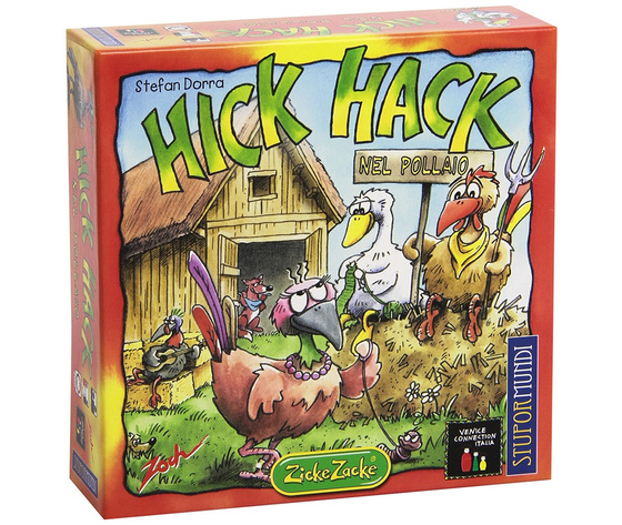 Hickhack